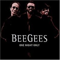 Bee Gees One night only (1998) [CD]