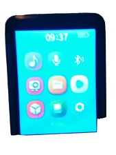 Agptek mp3 player bluetooth 4.0 W/2.4 In. Color Screen 32Gb .Free shipping