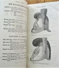 Fire/Firefighting Supplies 1872 Trade Catalog: Giroult-Paris - Uniforms, Etc.