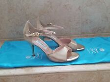Comme il Faut Argentine Tango Shoes size 39 new dance shoes