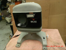 Bausch & Lomb Dr-25C Optical Gauge complete all extensions