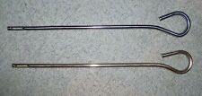 Aussie Pistol Cleaning Rod - Steel or Brass Reproduction