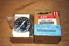 compte tours Suzuki TS 125 TS125 89-94 neuf