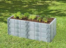 Juwel Flower Bed Raised Bed Size 1 Profiline Stabilisierungs Set Basalt 20577