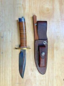 Randall Knives Model 1-5