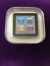 Apple iPod nano 6th Generation Green (16GB)