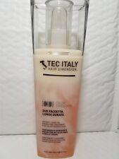 TEC ITALY HAIR DIMENSION COLOR  DUE FACCETTA LUNGA DURATA COLOR HAIR 10.1 FL OZ