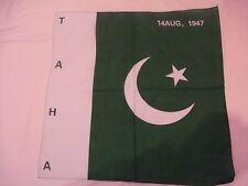 Nuevo Pakistán Bandera Bandana du-rag Cabeza Bufanda