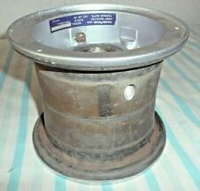 Vintage 6.00-6 Goodyear Aircraft Wheel Assembly 9542794 Aviation Memorabilia