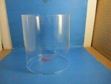 Vintage Coleman glass globe no. 330 made in USA