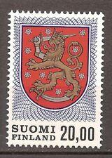 Finland - 1978 - Mi. 823 - Postfris - RU119
