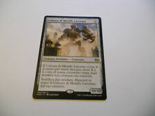 1x MTG Colosso di Metallo Lavorato-Metalwork Colossus Magic EDH KLD Kaladesh ITA