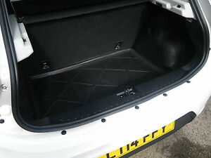 MG3 2014-2018 MODEL BOOT LINER/BOOT PROTECTOR CAR BOOT LINERS PERFECT FIT UK Co