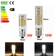 E14 G9 LED 5W 10W 2835SMD Glühbirne Birne Mais Licht Leuchtmittel Strahler Lampe