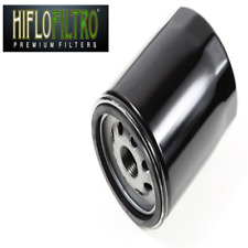 Oil Filter - Black~2013 Harley Davidson FLHTCUTG Tri Glide Ultra Classic
