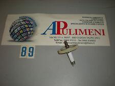 54711349 PERNO TERGICRISTALLO (PIVOT WIPER) MG TRIUMPH ROLLS JAGUAR MINI TVR