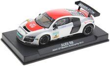 Nsr 800051aw audi r8 ADAC GT m nurburgring 12 #40
