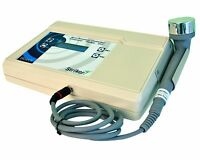 New Professional Ultrasound Therapy 1Mhz Portable Chiropractic LCD Display Unit