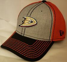 sale retailer 04fb7 6bbf8 New ListingNWOT NEW ERA Mighty DUCKS Anaheim CA medium-large 39THIRTY  hockey cap hat nhl