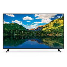 """VIZIO 55"""" Class 4K LED Flat TV - Black"""