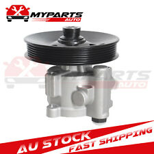 Power Steering Pump Fit Holden V8 5.7 GEN3 LS1 Commodore VT VX VU VY WH WK New