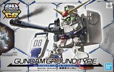 Bandai SD Gundam Cross Silhouette SDCS #11 RX-79[G] Gundam Ground Type Model Kit