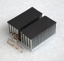 SILENZIOSA COOLER RADIATORE Socket 462 + 370 Intel PIII Celeron AMD k6 k7 GEODE l-01