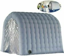 Inflatable Disinfection Tunnel Inflatable Sterilisation Channel  for Community