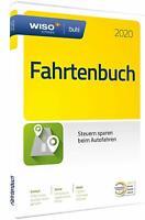 WISO Fahrtenbuch NEU