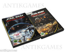 Star Wars Empire at War Collectors Edition & forces of Corruption = Gold Edition