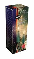 Vintage Style Retro Christmas Tree Fairy Lights Candle Lights 50 100 Set 240v