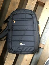 Lowepro Tahoe BP 150 Camera Backpack - Black - NO TAGS