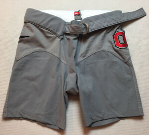Ohio State Football Pants TEAM ISSUE Jersey Practice Sz 38 Large 🔥 VERY RARE