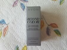 Avon Beyond Color Lip Conditioner SPF15 Fresh Stock Expires 04/2021 Adds Volume!
