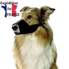 Muselière chien nylon de qualité KARLIE FLAMINGO