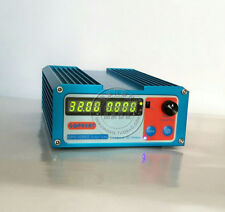 110V 220V AC 160W 32V 5A Precision Adjustable DC Digital Switching Power Supply