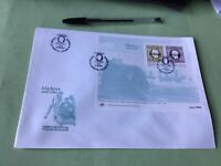 Portugal Madeira 1980  Large Stamp Sheet  Stamps Cover Ref 52302