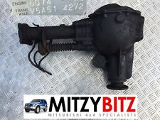 MITSUBISHI PAJERO 3.5 GDI 97-99 FRONT DIFFERENTIAL / DIFF ONLY 4.272 RATIO