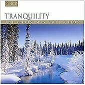 Tranquility - The Christmas Collection, Music