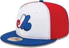 Монреаль икспос новая эра 1969-1999 подлинный, коллекция для поля 59 Fifty шапка