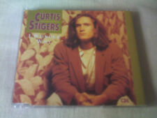 CURTIS STIGERS - I WONDER WHY - 3 TRACK CD SINGLE