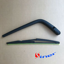 Rear Wiper Arm with Blade For Toyota Scion XB 2004 2005 2006  Rep OE 8524152010