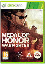 Xbox 360 - Medal of Honor Warfighter (MOH) **New & Sealed** Official UK Stock