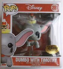 DISNEY TREASURES DUMBO AND TIMOTHY 281 FUNKO POP NEW FESTIVAL OF FRIENDS NEW