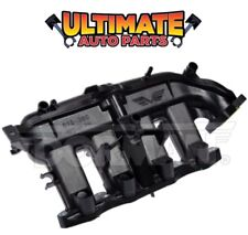 (Upgraded) Intake Manifold w/Gaskets (1.4L, 4 Cylinder) for 12-16 Chevy Cruze