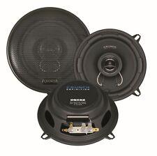 Crunch DSX52 2 Wege Lautsprecher System für BMW 3er E30 E36 Fußraum vorne