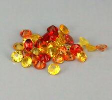TOP SONGEA SAPPHIRES : 5,27 Ct Natürlicher Multi Color Saphir HEAT ONLY