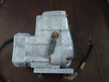 BENDIX SCINTILLA MAGNETO SINGLE CYLINDER WISCONSIN ENGINE TRACTOR  #21