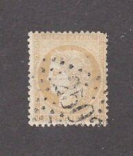France stamp #61, used