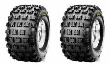 (2) 18-10-9 18X10-9 CST Cheng Shin C9309 Ambush Rear Race/Desert ATV Quad Tires